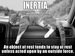 Make Inertia Work For You