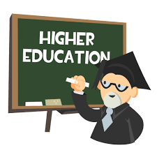 My Issue With HigherEd