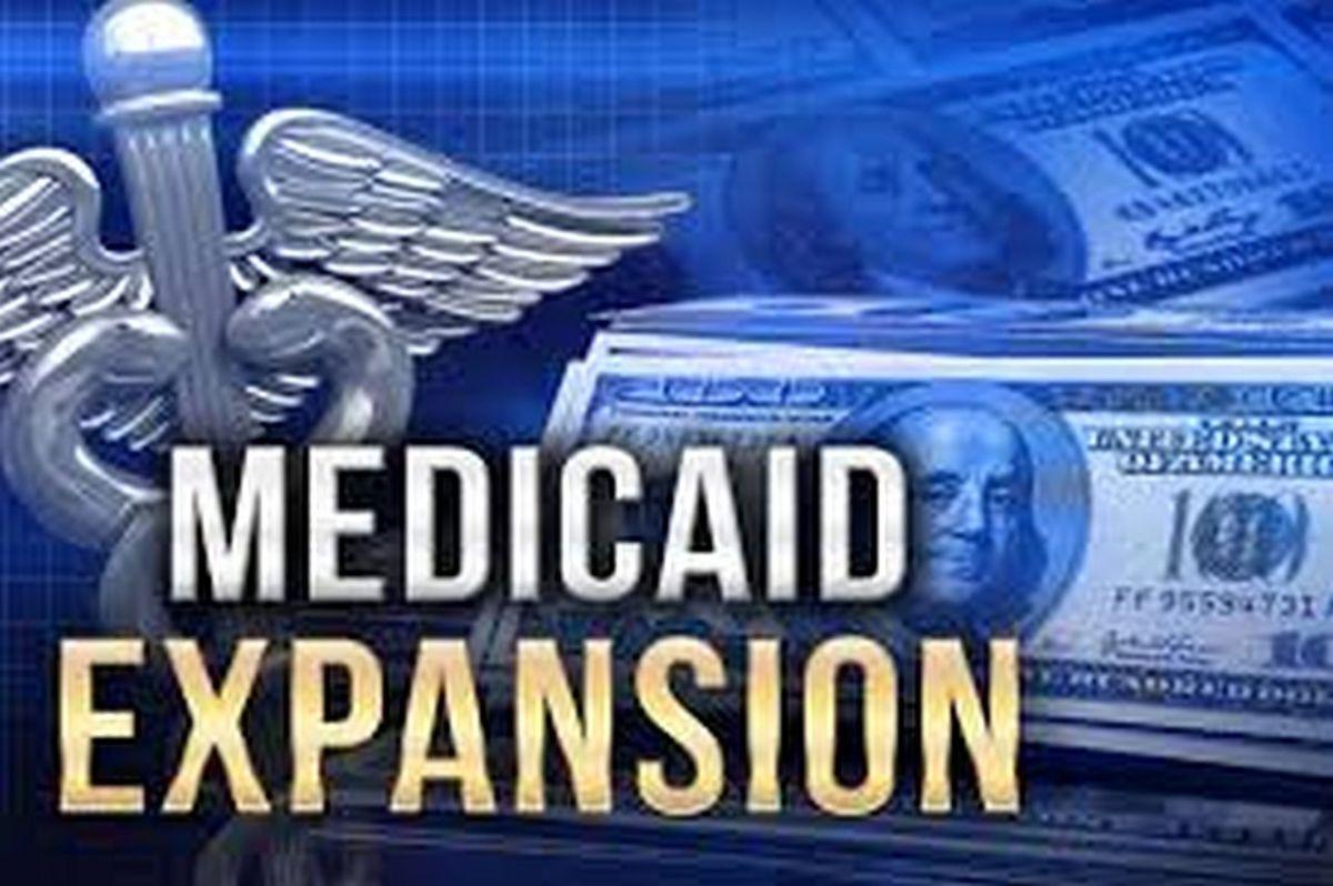 Let's rethink MedicaidExpansion